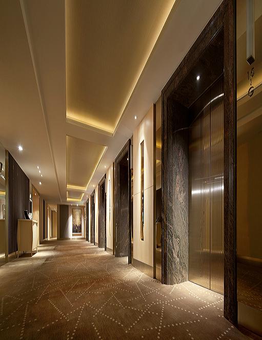 帝苑酒店-参考案例
