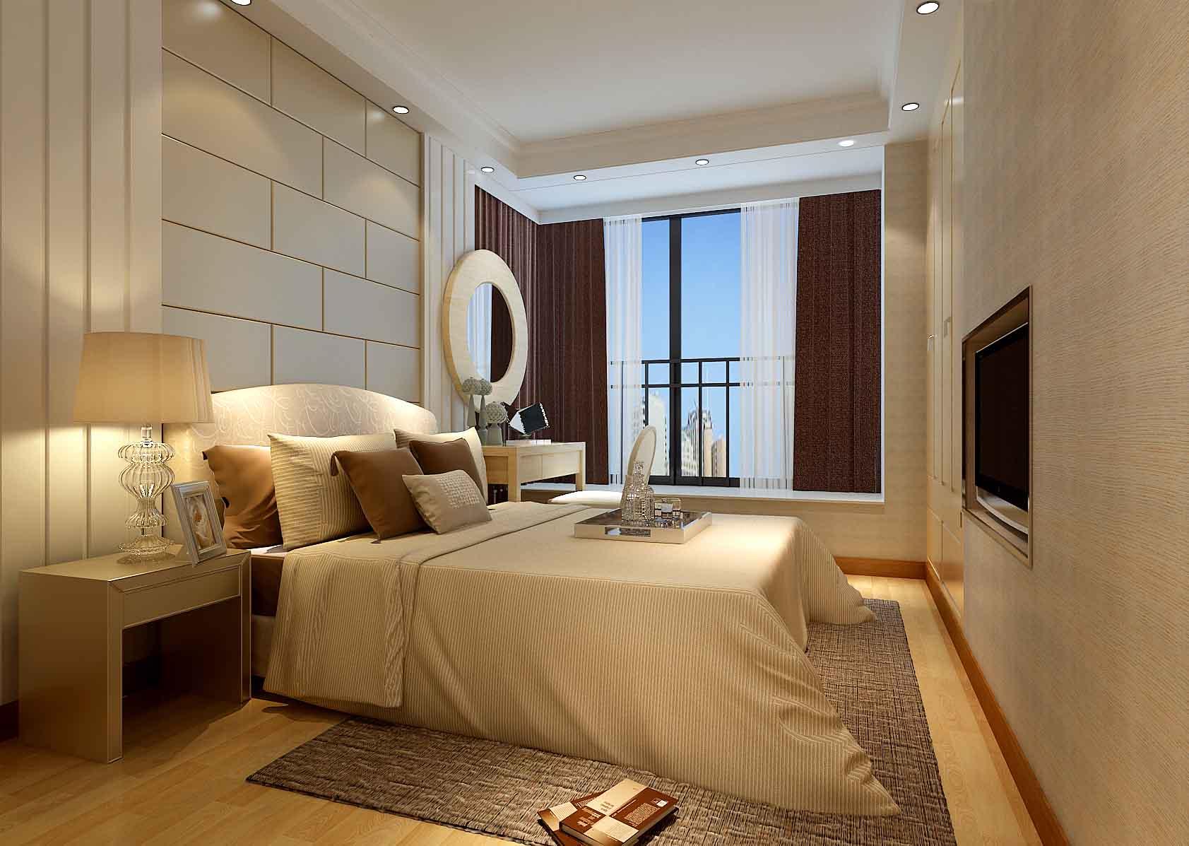卧室装修用什么颜色好 卧室装修颜色搭配技